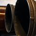 Titan I Rocket Engine