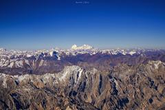 Mt. Nun & Kun (_Amritash_) Tags: mountnunandkun nunkunpeaks mountains himalayas karakoram karakoramrange snowcappedmountains snowcappedpeaks greaterhimalayas higherhimalayas incrediblehimalayas nikonz7 aerial aerialview aerialphotography