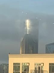 12242019-11 (Fruitcake Enterprises) Tags: christmas christmaseve thebraeburn seattlemunicipaltower skyscrapers seattle columbiacenter