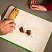Taller de cocina infantil en Sevilla: Galleta de Navidad (12)