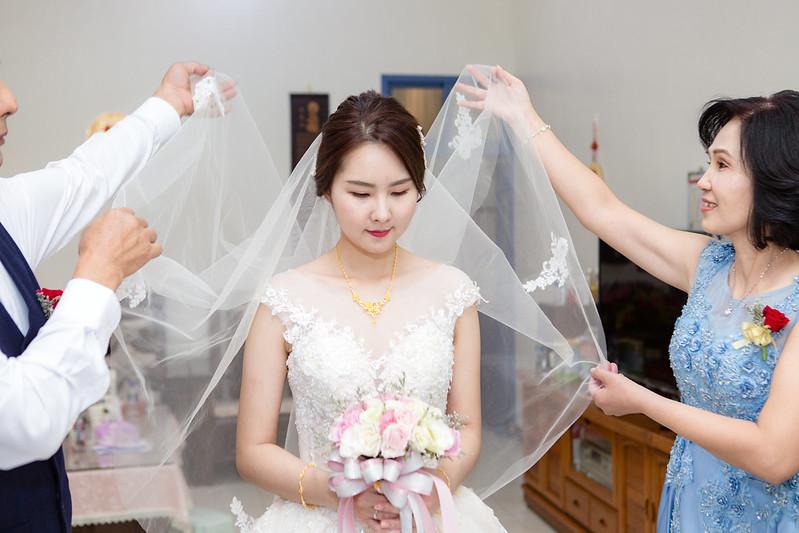 [婚攝] 奕佑 & 雅蓉 晶麒莊園 | 雙儀式晚宴 | 當日精華
