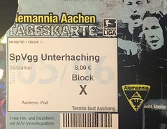 "Alemannia Aachen - SpVgg Unterhaching • <a style=""font-size:0.8em;"" href=""http://www.flickr.com/photos/79906204@N00/49277270818/"" target=""_blank"">View on Flickr</a>"