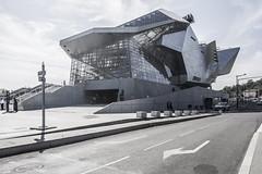 Musée des Confluences (lars_uhlig) Tags: frankreich lyon stadt 2019 museum architecture city confluence