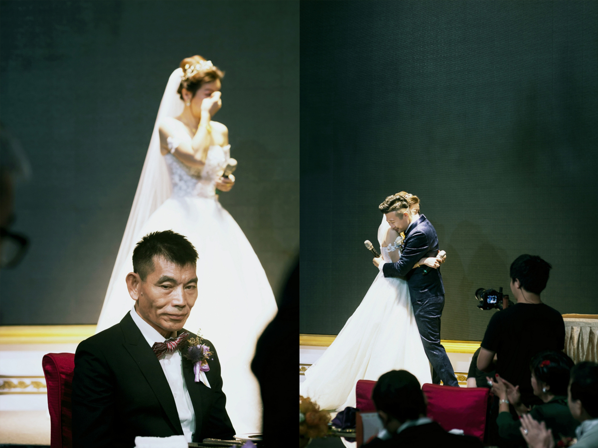 Color_063, vlog, 台北頂鮮101, 101海鮮餐廳, BACON, 攝影服務說明, 婚禮紀錄, 婚攝, 婚禮攝影, 婚攝培根, 一巧攝影, 張勛傑, 小嫻, 黃柔嫻, 陳德烈, 圓圓, 郭彥均