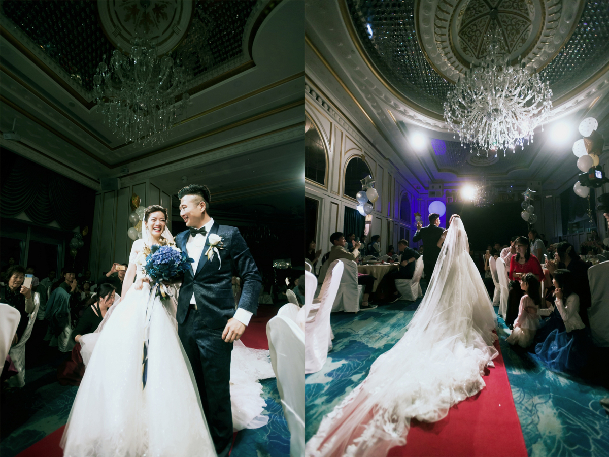 Color_059, vlog, 台北頂鮮101, 101海鮮餐廳, BACON, 攝影服務說明, 婚禮紀錄, 婚攝, 婚禮攝影, 婚攝培根, 一巧攝影, 張勛傑, 小嫻, 黃柔嫻, 陳德烈, 圓圓, 郭彥均