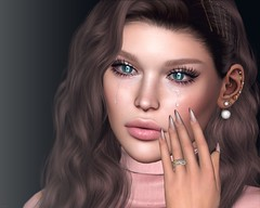 ♥ (♛Lolita♔Model-Blogger) Tags: lolitaparagorn lelutka session euphoric blog blogger blogs beauty bento