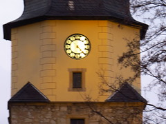 Riedturm (germancute ***) Tags: arnstadt thuringia t thüringen germany town turm tower