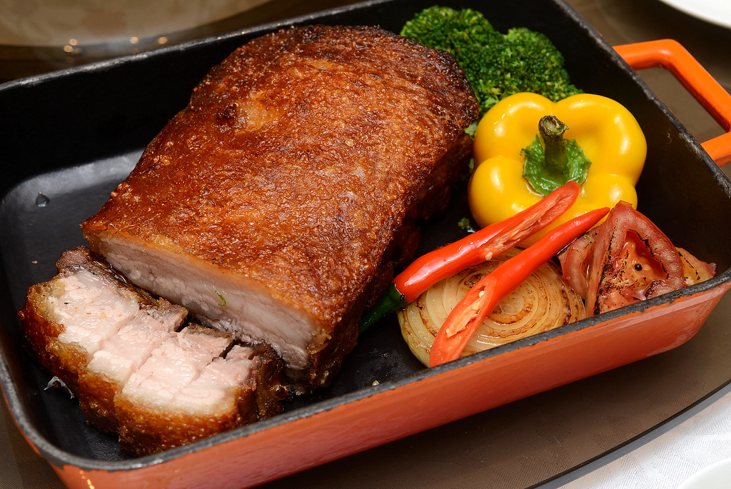 西華飯店2020年菜