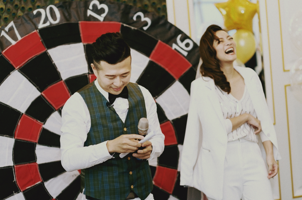 BAC_018, vlog, 台北頂鮮101, 101海鮮餐廳, BACON, 攝影服務說明, 婚禮紀錄, 婚攝, 婚禮攝影, 婚攝培根, 一巧攝影, 張勛傑, 小嫻, 黃柔嫻, 陳德烈, 圓圓, 郭彥均