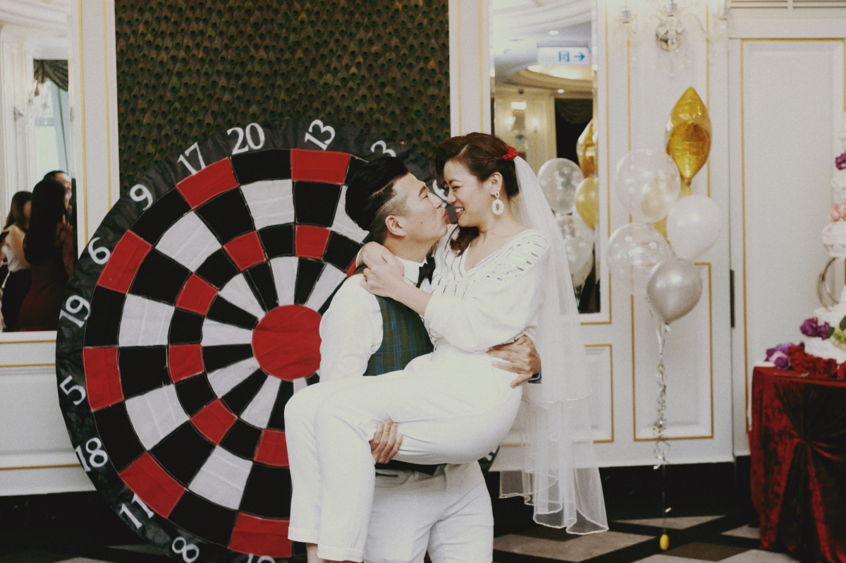 BAC_009, vlog, 台北頂鮮101, 101海鮮餐廳, BACON, 攝影服務說明, 婚禮紀錄, 婚攝, 婚禮攝影, 婚攝培根, 一巧攝影, 張勛傑, 小嫻, 黃柔嫻, 陳德烈, 圓圓, 郭彥均