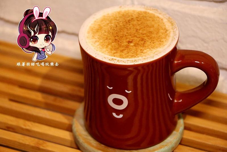 Moi Cafe 仁愛店100