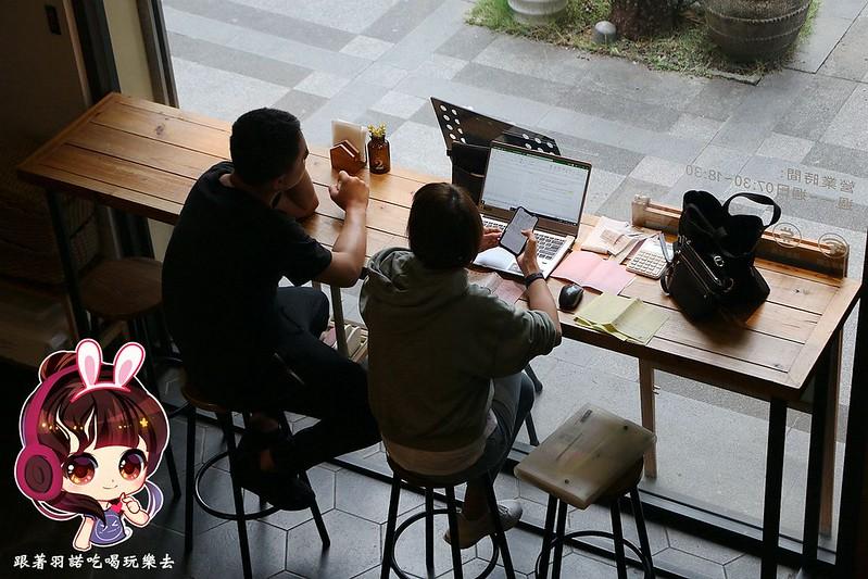 Moi Cafe 仁愛店017