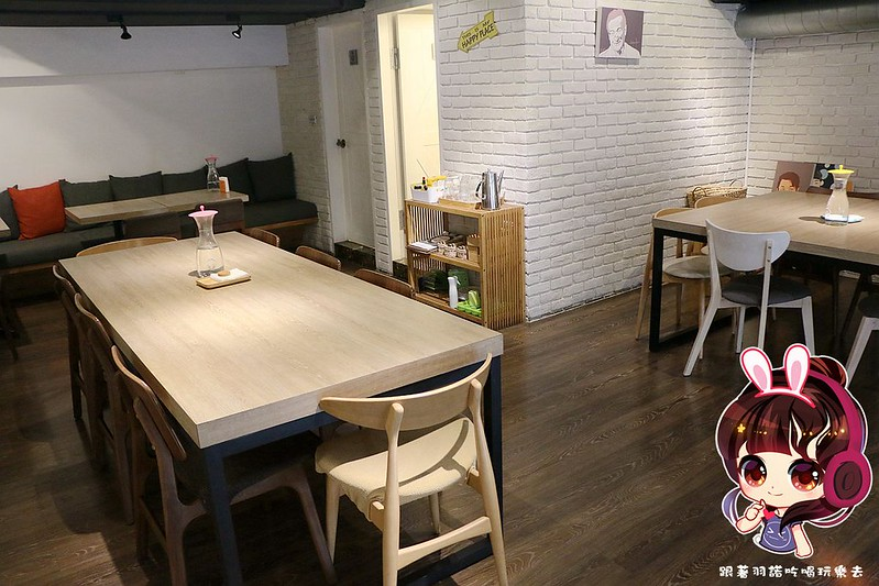 Moi Cafe 仁愛店013