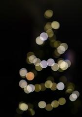 Christmas tree (frankdorgathen) Tags: alpha6000 sonyzeiss24mm licht lightbubble bokeh weihnachten christmas christmastree weihnachtsbaum