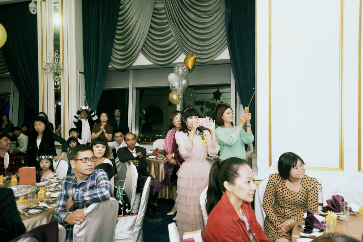 Color_041, vlog, 台北頂鮮101, 101海鮮餐廳, BACON, 攝影服務說明, 婚禮紀錄, 婚攝, 婚禮攝影, 婚攝培根, 一巧攝影, 張勛傑, 小嫻, 黃柔嫻, 陳德烈, 圓圓, 郭彥均
