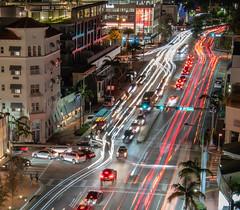 Busy traffic (Carlos Bustamante Restrepo) Tags: miamibeach florida unitedstatesofamerica southbeach miami carlosbustamante