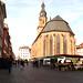 Heiliggeistkirche Heidelberg