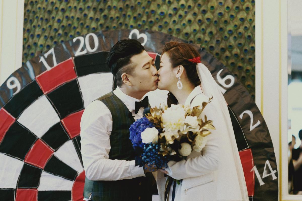 BAC_010, vlog, 台北頂鮮101, 101海鮮餐廳, BACON, 攝影服務說明, 婚禮紀錄, 婚攝, 婚禮攝影, 婚攝培根, 一巧攝影, 張勛傑, 小嫻, 黃柔嫻, 陳德烈, 圓圓, 郭彥均