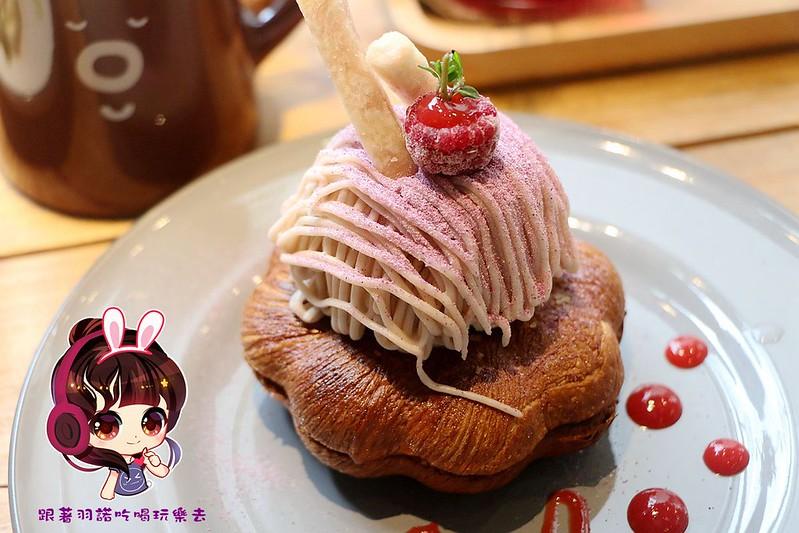 Moi Cafe 仁愛店054
