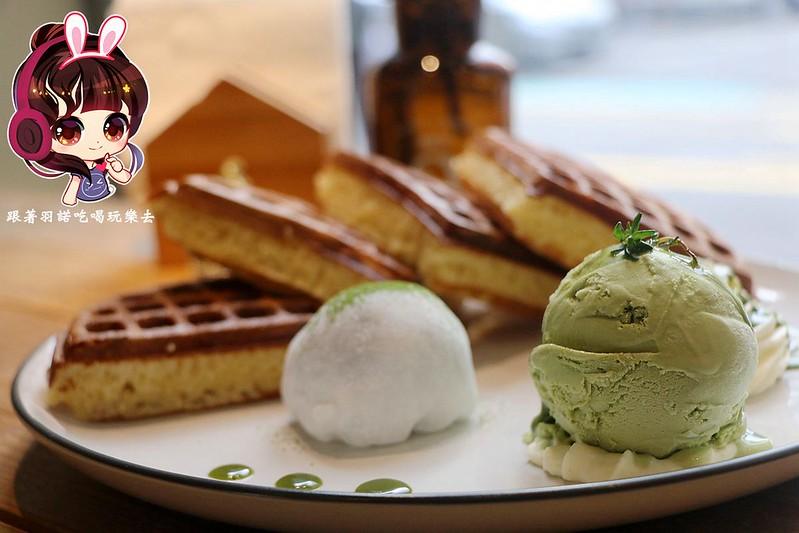 Moi Cafe 仁愛店036
