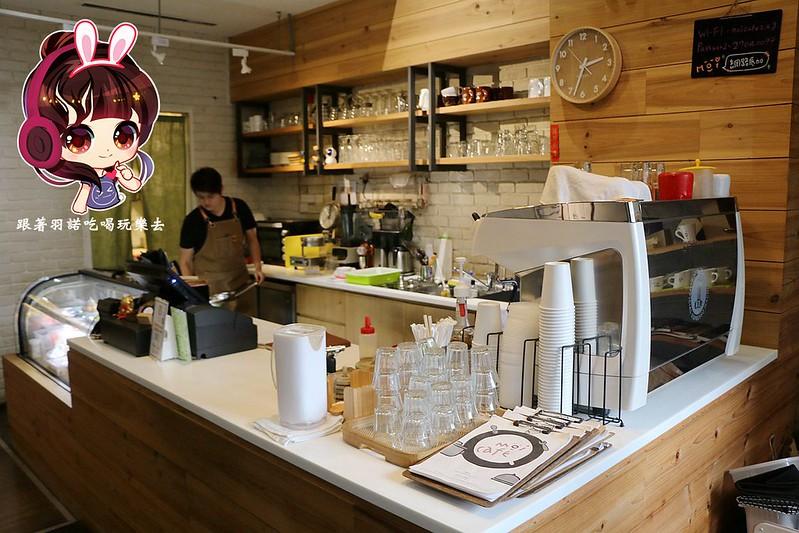 Moi Cafe 仁愛店007