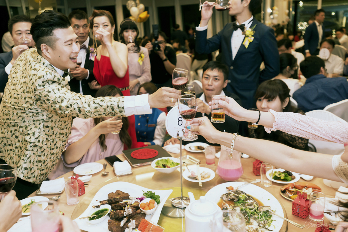 Color_151, vlog, 台北頂鮮101, 101海鮮餐廳, BACON, 攝影服務說明, 婚禮紀錄, 婚攝, 婚禮攝影, 婚攝培根, 一巧攝影, 張勛傑, 小嫻, 黃柔嫻, 陳德烈, 圓圓, 郭彥均