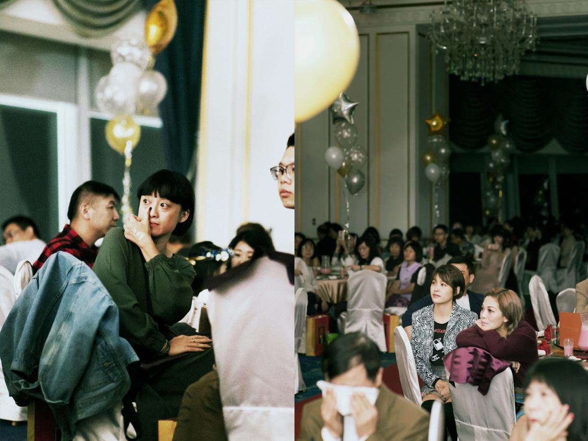 Color_071, vlog, 台北頂鮮101, 101海鮮餐廳, BACON, 攝影服務說明, 婚禮紀錄, 婚攝, 婚禮攝影, 婚攝培根, 一巧攝影, 張勛傑, 小嫻, 黃柔嫻, 陳德烈, 圓圓, 郭彥均