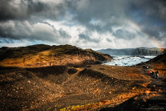 Amazing Iceland - Sólheimajökull V (Passie13(Ines van Megen-Thijssen)) Tags: 2019 ijsland iceland island sólheimajökull glacier gletscher gletcher canon inesvanmegen ines van megenthijssen