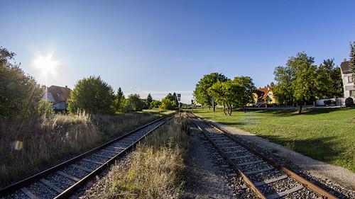 Bad Pirawarth station