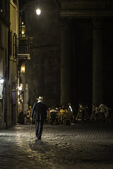 Night in Rome (cpphotofinish) Tags: streetphoto carst1 cpphotofinish italia italy roma rome lazio street night candid streetpeople nightphoto iloveitaly streetlife canonofficial canonnordic italialife fujifilm fujifilmstreet fujifilmnordic fujifilmitalia vespa