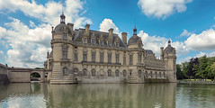 Château de Chantilly 5 (pe_ha45) Tags: chantilly france castle château
