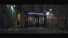 Montmartre la nuit (Nico Geerlings) Tags: ngimages nicogeerlings nicogeerlingsphotography streetphotography nightphotography paris france montmartre night nuit cinematic cinematography mood atmosphere