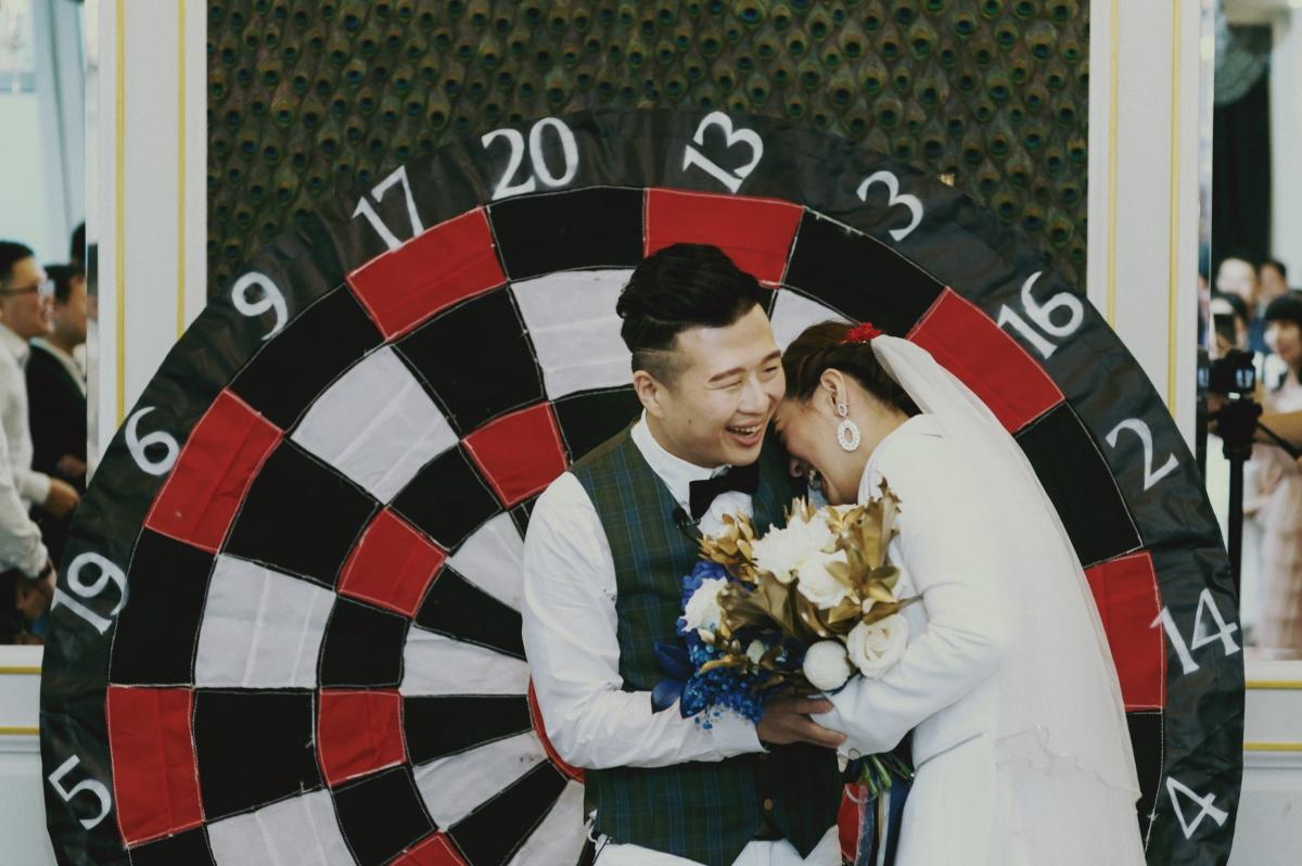 BAC_031, vlog, 台北頂鮮101, 101海鮮餐廳, BACON, 攝影服務說明, 婚禮紀錄, 婚攝, 婚禮攝影, 婚攝培根, 一巧攝影, 張勛傑, 小嫻, 黃柔嫻, 陳德烈, 圓圓, 郭彥均