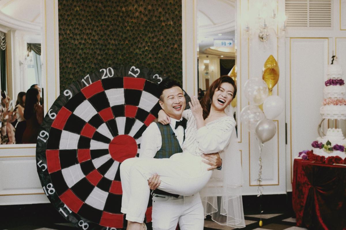 BAC_012, vlog, 台北頂鮮101, 101海鮮餐廳, BACON, 攝影服務說明, 婚禮紀錄, 婚攝, 婚禮攝影, 婚攝培根, 一巧攝影, 張勛傑, 小嫻, 黃柔嫻, 陳德烈, 圓圓, 郭彥均