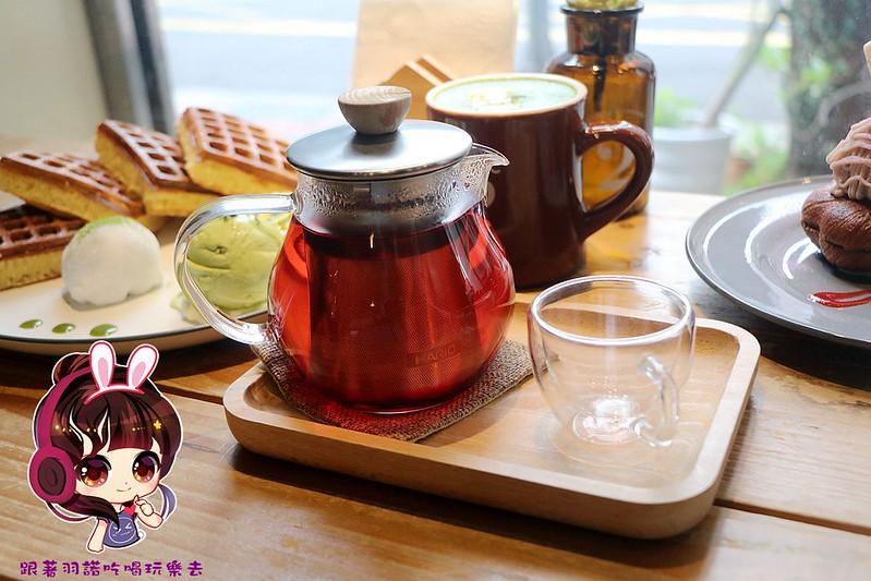 Moi Cafe 仁愛店056