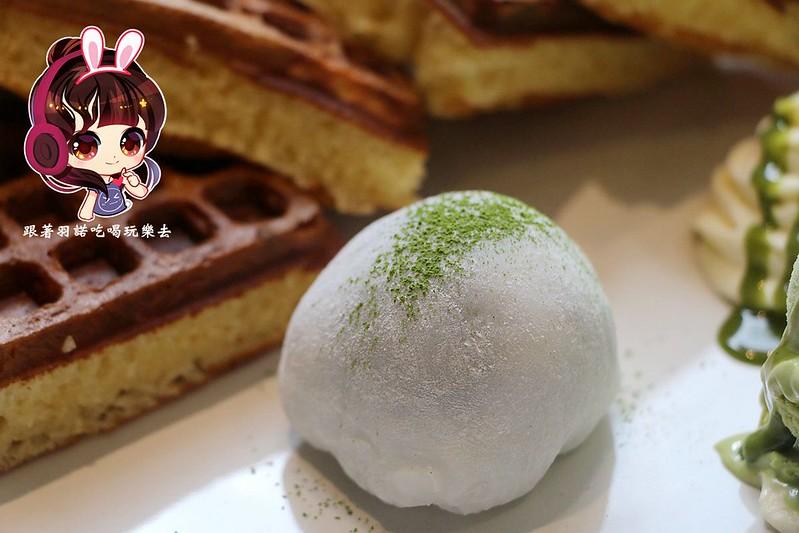 Moi Cafe 仁愛店037