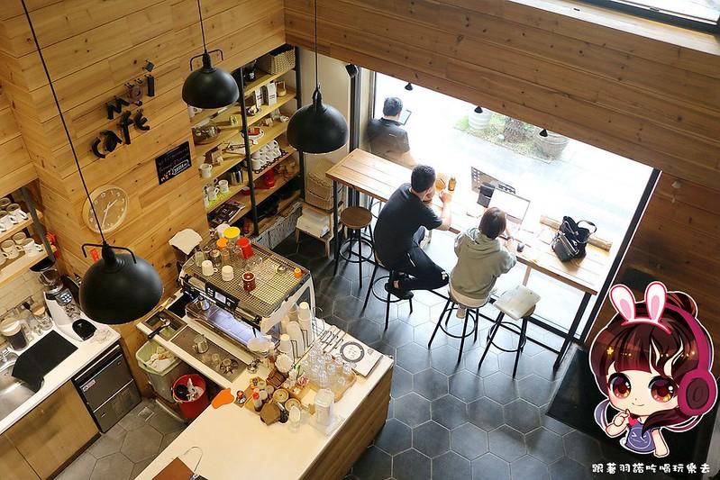 Moi Cafe 仁愛店016