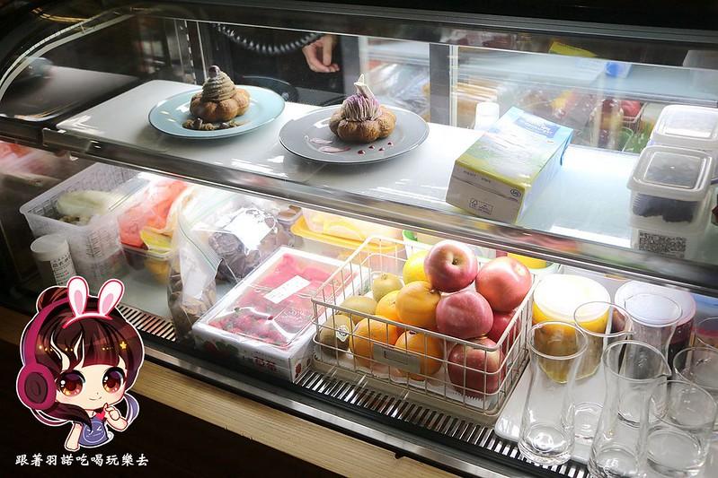 Moi Cafe 仁愛店011