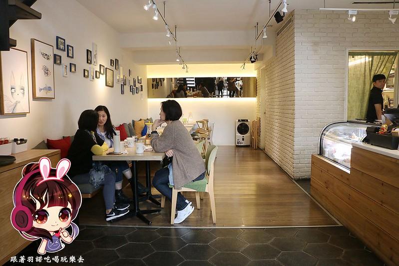 Moi Cafe 仁愛店006