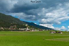 Strassen (Il Fotografo Ferroviario) Tags: strassen osttirol valpusteria pusteria austria paesaggio landscape paesaggioalpino dolomiti montagna ngc