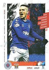 Rangers v Kilmarnock 20191226 (tcbuzz) Tags: rangers football club ibrox stadium glasgow scotland spfl premiership programme