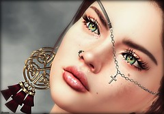► ﹌Portrait.﹌◄ (яσχααηє♛MISS V♛ FRANCE 2018) Tags: dselles genusproject jumooriginals swank richb blog blogging blogger bento beauty virtual avatar artistic art appliers events roxaanefyanucci poses photographer posemaker photography portrait pileup face lesclairsdelunedesecondlife lesclairsdelunederoxaane girl designers secondlife sl slfashionblogger shopping styling style headmesh