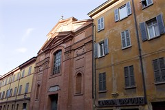 IMGP5994 (hlavaty85) Tags: modena chiesa church kostel santa maria angeli marie andělé angels mary