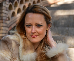 blue eyes (Gio_MArt) Tags: love fashion woman portrait retratos ritratto taormina sicily sicilia nikon d850 sigma