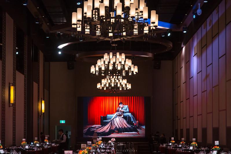 [桃園婚攝] Tai&Ching 單午宴 婚禮攝影 @ 桃園八德彭園會館 Ballroom B   #婚攝楊康