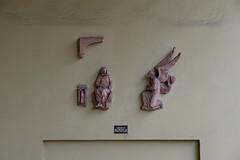IMGP6125 (hlavaty85) Tags: bologna boloňa chiesa annunziata kostel church nanebevzetímarie mary