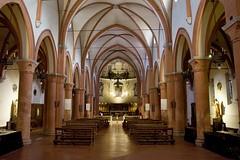 IMGP6126 (hlavaty85) Tags: bologna boloňa chiesa annunziata kostel church nanebevzetímarie mary