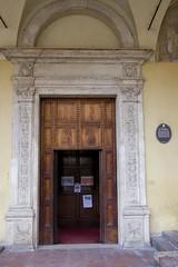 IMGP6131 (hlavaty85) Tags: bologna boloňa chiesa annunziata kostel church nanebevzetímarie mary