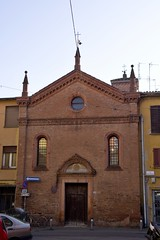 IMGP6147 (hlavaty85) Tags: bologna boloňa ex chiesa snta maria angeli marie andělé kostel church