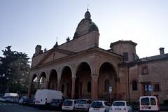 IMGP6154 (hlavaty85) Tags: bologna boloňa chiesa madonna del baraccano kostel church marie